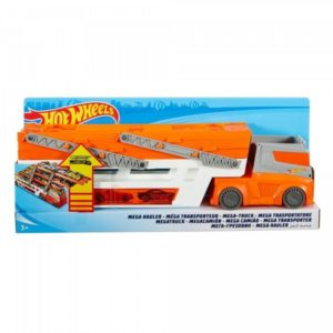 Hot Wheels, mega transporter