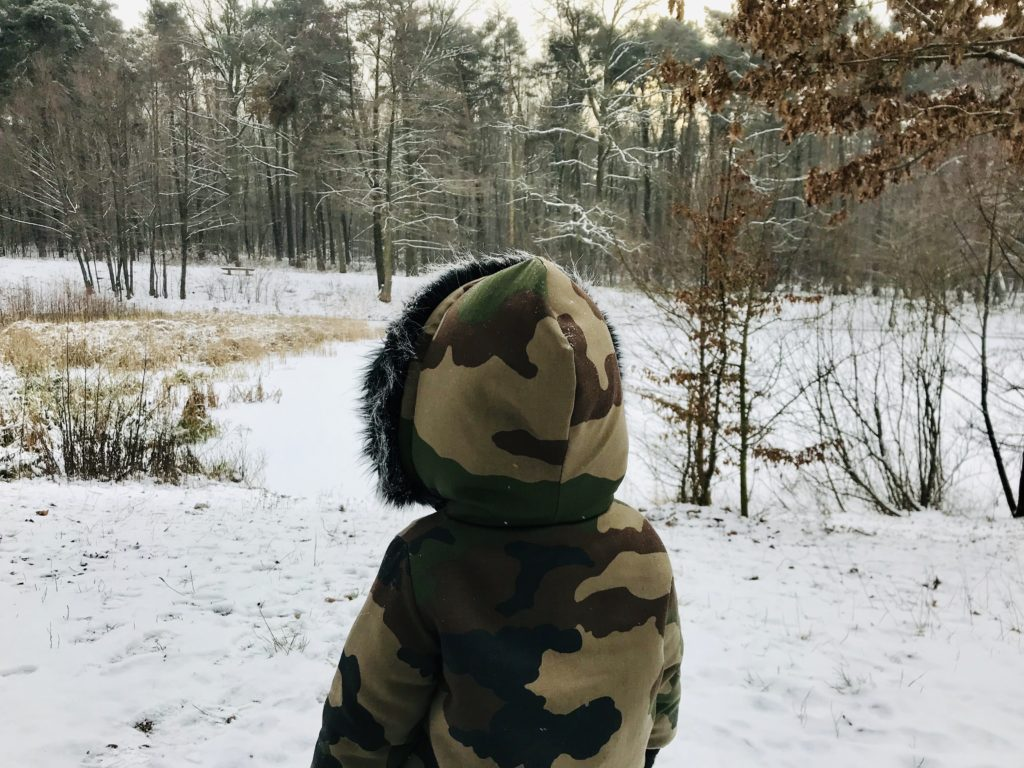 Młody, Łagiewniki